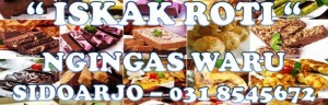 Kue tradisional Surabaya - H.031 854 5672